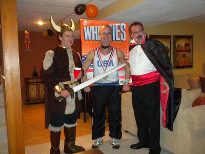 Halloween Party - 2009