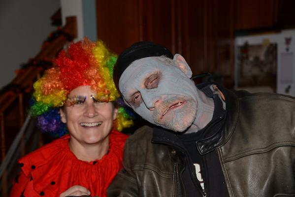 Halloween Party - 2014