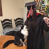 Samantha Masters Graduation UT Austin