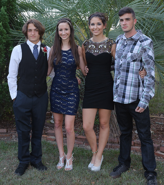 Patton, Emily, Morgan & Clayton
