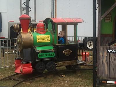 Topsfield Fair 2015
