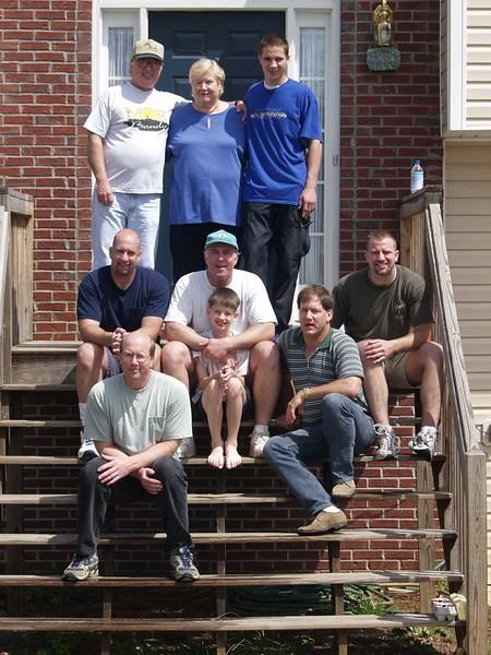 Group-2001