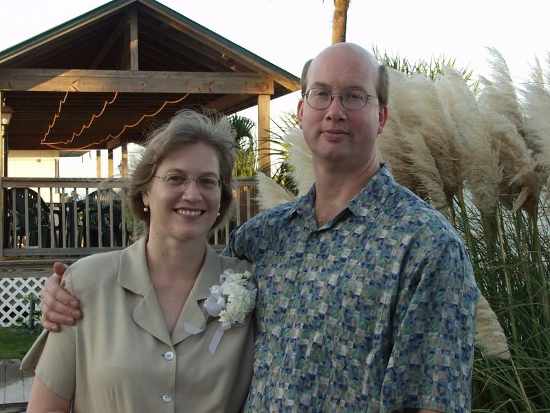 Ricky's Wedding at Tybee Island