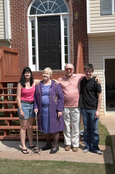 Easter 2006-07