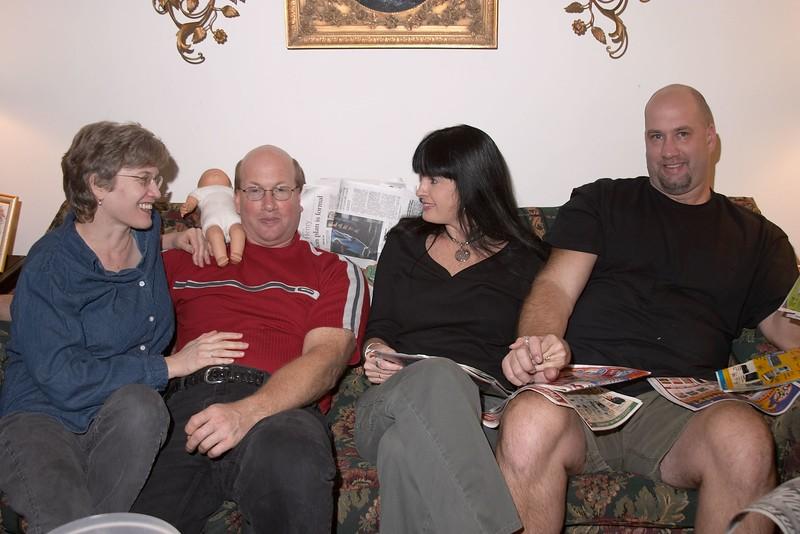 Thanksgiving 2003 1