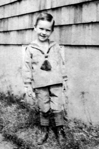 Vincent Finan, ~1923-1924