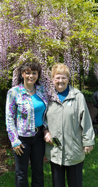 Mother's Day at Ladew Gardens