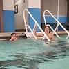 Swimming Lessons, Torah with cheerleader Gideon