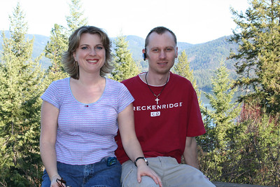 Melissa & Pat