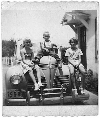 3 on car