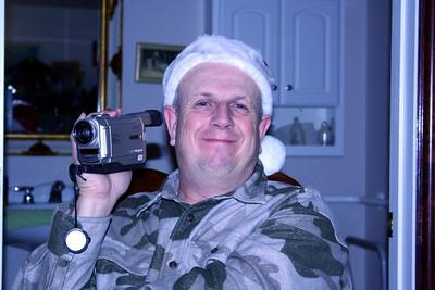 Dad Dec 2009