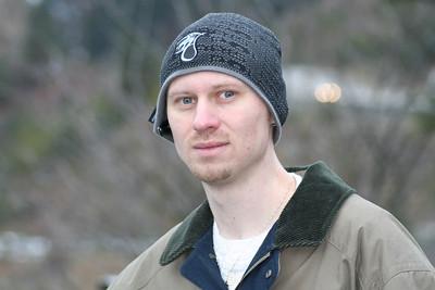 Patrick Jan 2008