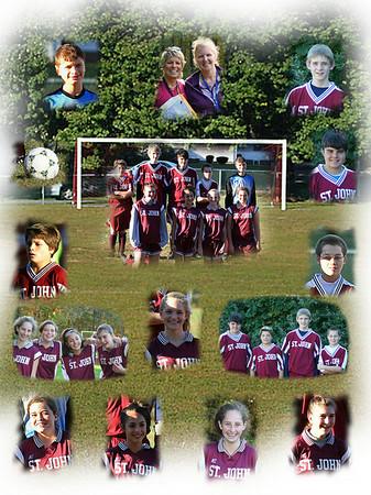 8th Grade Soccer 2500