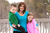 Tina and Kids 6