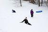 Kids in Snow 2