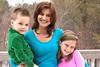 Tina and Kids 5