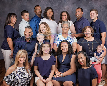 L Boutte Family