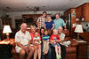 Butch and Mary Schrecker and family and Logan, Carla, and Will MacDonald, and Russ MacDonald