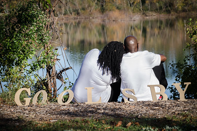Goolsby Engagement 2017