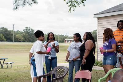 Ellison Family Reunion 2017