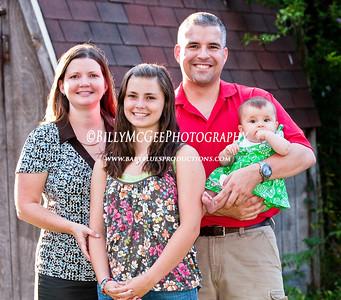 Family Photos - 18 Jul 2009