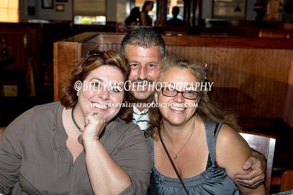 Friends From Florida - 17 Jun 2012