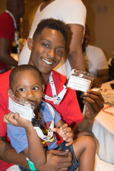 Ike Ivery Family Reunion - 2017 Orlando, FL