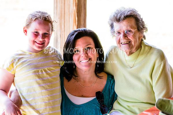 McDonnell Family Picnic - 16 Jun 12