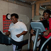 Kindle workout