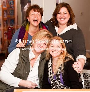 Visiting Friends - 14 Jan 2009
