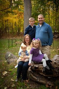10-29-13 Hartzler Family-1