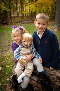 10-29-13 Hartzler Kids-1