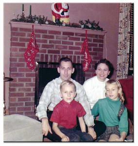 Family History Book Photos