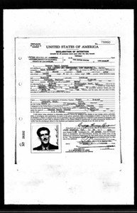 1935 dec George Graver LA CA