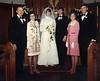 Duane and Connie Larson wedding