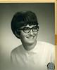Connie Larson graduation 1967