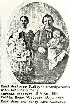 lorenzo westover