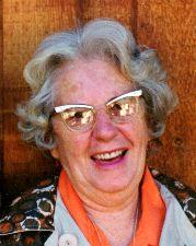 Eunice LaBar Turley Ratcliff