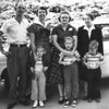 1959 Freeman Robinson and Kids