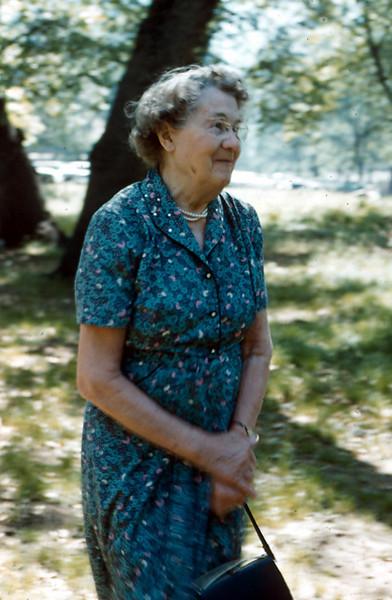 Grandma Robinson