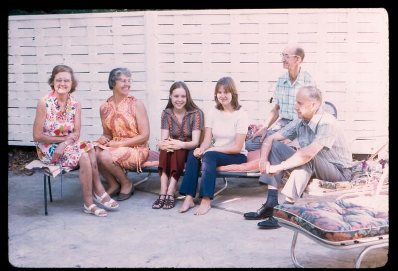 1972 Robinson Freeman