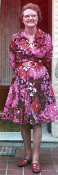 Velma 1973