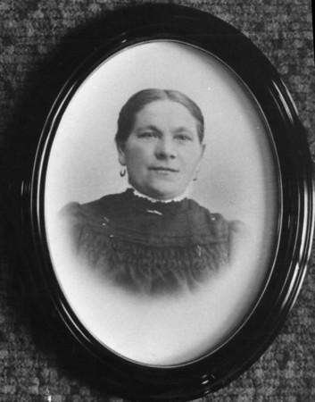 Nilla (Nilsdotter) Olsson