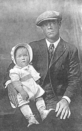 Andrew Carlson and Son, Ernest