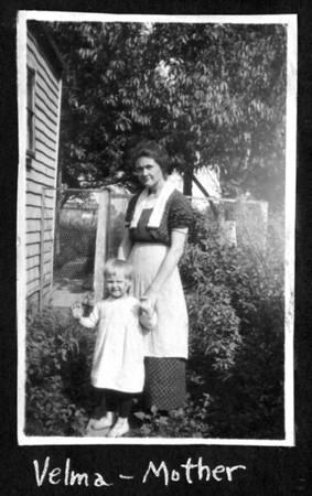 Velma and Anna Turner