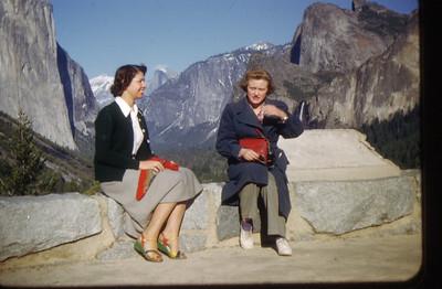 Alice Velma Yosemite