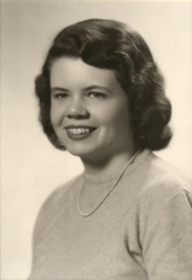 Doris Shockley