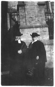 Marist Brothers at Arlon, Belgium