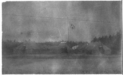 Field Hospital WWI