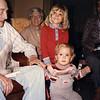 Harry, Delima, Heidi Larson, Quinn Larson (in overalls), Marlene Larson